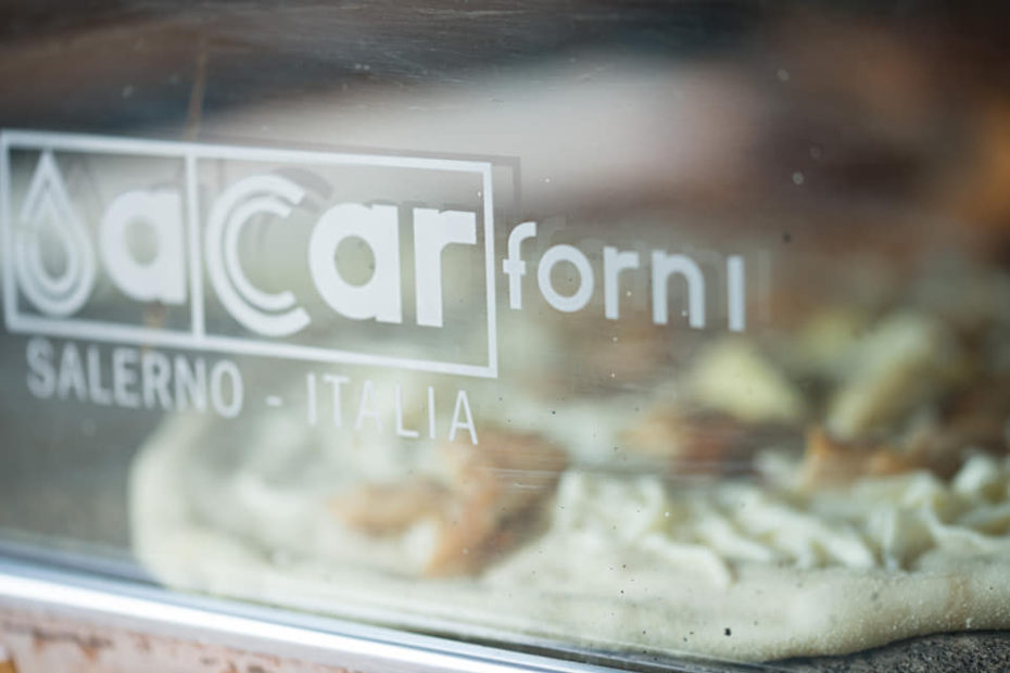 Печь SaCar Forni