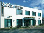 Фабрика SaCar Forni